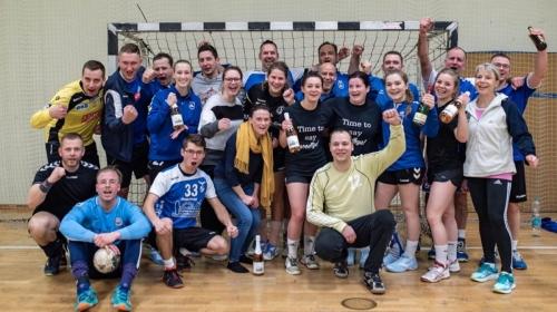 Handball Wusterwitz